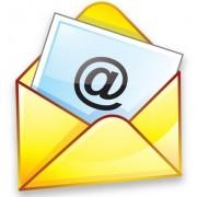 enveloppe email