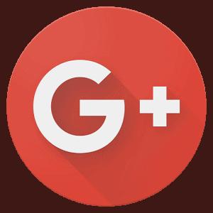 nouveau logo Google Plus