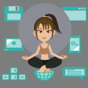 zen avec les formats de fichiers