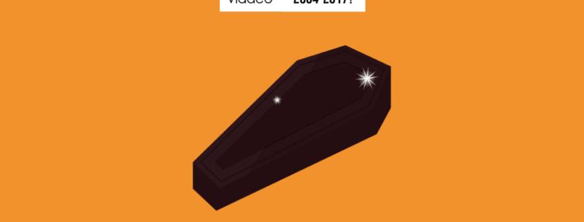cercueil de Viadeo