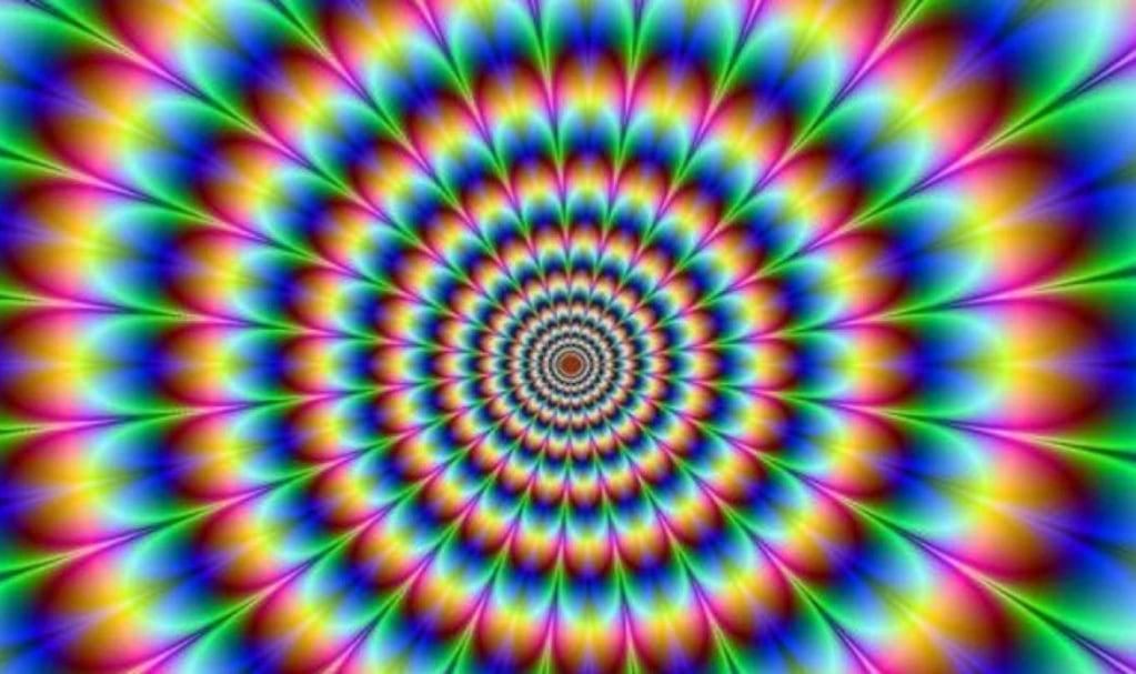 effet hypnotique